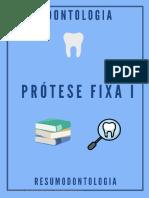9 Protese Fixa i II e III Ppr e Pt 184 215