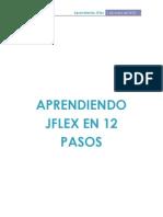 APRENDIENDO JLEX