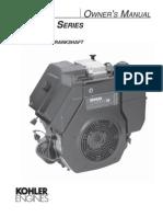 Catalogo Motor KOHLER americano
