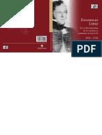 Cecchini de Dallo Ana María. Estanislao López. En el bicentenario de su ascenso al gobieno de Santa Fe 1818-2018.