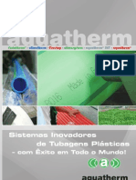 Brochura de Apresentacao Aquatherm[1]