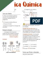 13 - Cinética Química 1