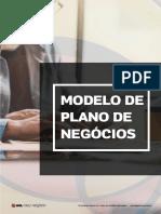 Modelo Plano de Negocios-uol Host