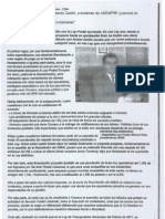 Declaraciones de Presidente ASEMPRE Ley Postal (1)