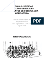 Diplomado Personas Juridicas 2019 Cal