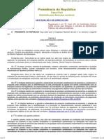 Lei 8.666-93 - Lei de Licitações