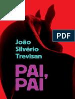João Silvério Trevisan - Pai, Pai