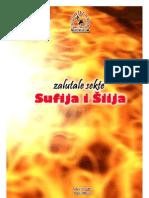 Zalutale Sekte Sufija i Sija