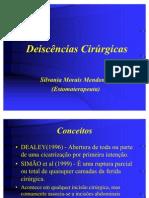 deiscencias cirurgicas