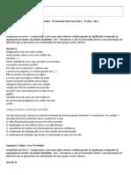 Plano de Estudos (5)