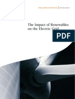 Capgemini - SES- Smart Grid Operational Services - The Impact of Renewables on the Electric Grid POV (GR)