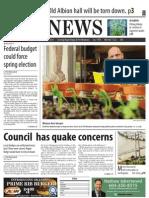 Maple Ridge Pitt Meadows News - March 23, 2011 Online Edition