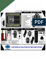 DMB_Plantadora PCP-6000 Identificação Sistema Automatizado