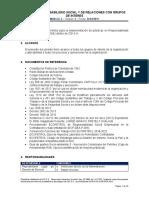 MAN-GG-2 Manual Plan de Responsabilidad Social y Relaciones con Grupos de Interes