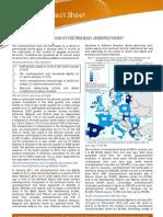 Labour Market factsheet March 2011