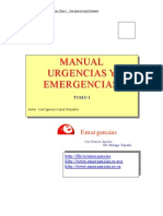 urgencias y emergencias I