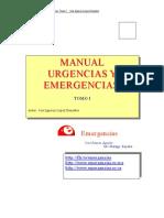 urgencias y emergencias I