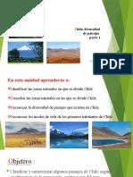 Historia Chile diversidad de paisajes parte 1 clase 01.6.21