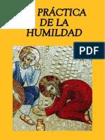 La practica de la humildad-LEON-XIII.es.pt