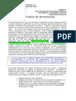 Entrega evidencias Primer Modulo Analisis de procesos Logisticos - Grupo GLI FENIX 60105