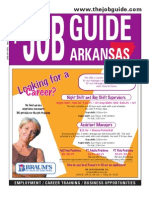 Job Guide Volume 23 Issue 6