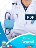 Cátalogo Medimax s.A