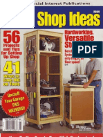 Wood Special - Best Ever Home Shop Ideas 2009 (Malestrom)