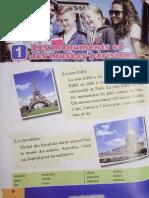 1⃣ Les monuments et les musées parisiens