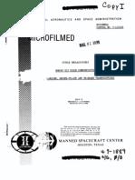 Gemini 12 Voice Communications Transcript