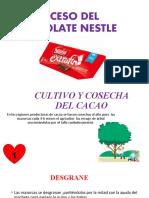 El Proceso Del Chocolate Nestle