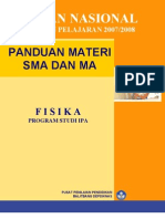 Fisika IPA
