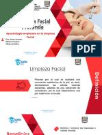 Limpieza Facial Con Aparatología