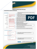 Petunjuk Pengisian Formulir Pendaftaran (1)