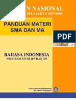 Indonesia IPA-IPS