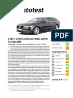 Volvo_V90_D4_Momentum_AWD_Automatik