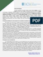 Educación ambiental — Estado libre y soberano de Coahuila de Zaragoza
