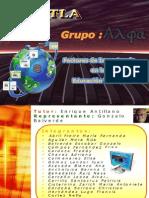 Factores de Importancia en la Educacion Virtual Alfa