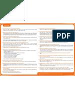 Jalur Lebar TM dengan Netbook- FAQ