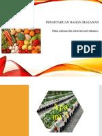 Ppt Bahan Makanan Nabati Dan Hasil Olahannya