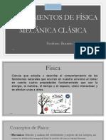 Modulo 2 Fundamentos de la Fisica Mecanica Clasica 2 Pii