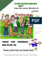 Folder Juvenil