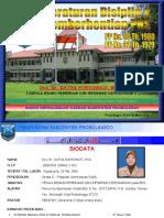 2. Peraturan Disiplin & Pemberhentian PNS (B.Ratna)