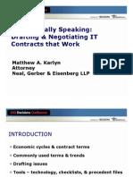 ContractNegotiation