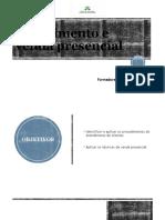 UFCD 5897 - Atendimento e Venda Presencial