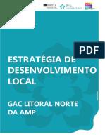 EstrategiaDesenvolvimentoLocal Litoral Norte