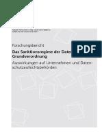 Bericht DSGVO Sanktionsregime-1