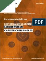 2020_Forschungsbericht_Singlestudie