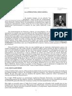 Guía Teórica Lit Neoclásica Tercero Medio Plan Común (1)