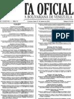 Ley Orgánica de Reforma de la Ley Orgánica de la Fuerza Armada Nacional Bolivariana