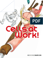 Cells at work 4